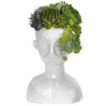 furbish head planter