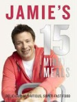 Jamie Olivers 15 Minute Meals